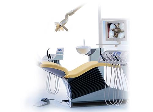 德国西诺德牙科诊疗机